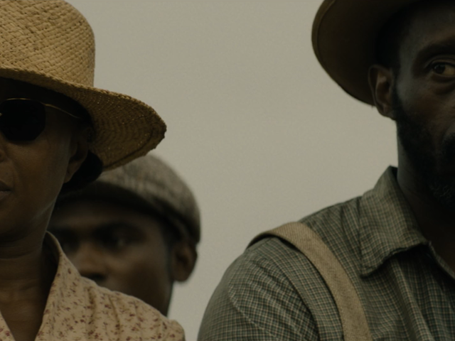 Mudbound Is Another Exhausting Tale of Inequality and Racism in America, but at Least It Was Executed Properly
