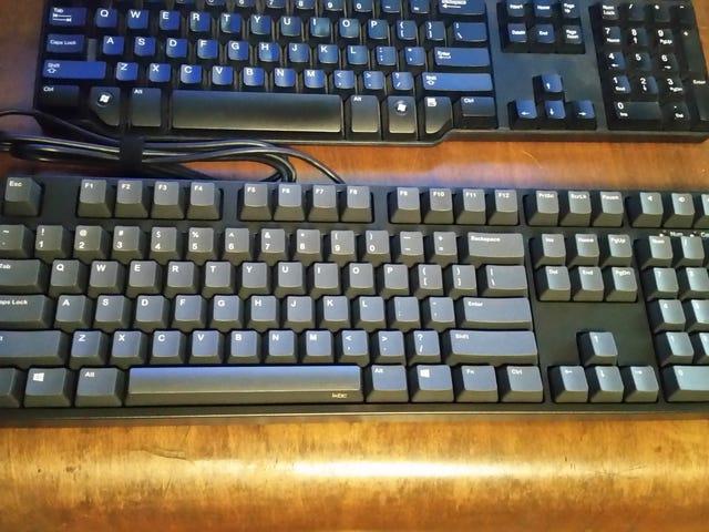 Keyboardlopnik