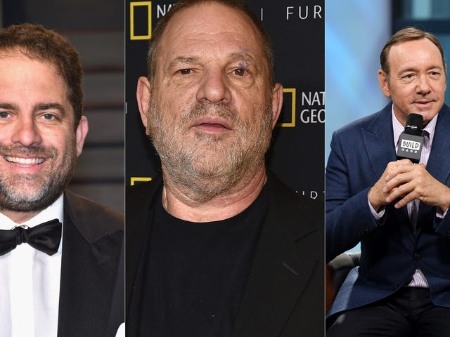 Los Angeles DA's Office Now Has a Task Force for Sexual Assault Cases in Hollywood
