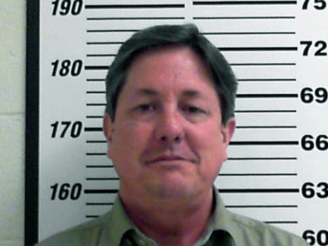 Fugitive Polygamous Cult Leader Was Not in Fact Raptured to Heaven, Just Hiding in a Pickup Truck