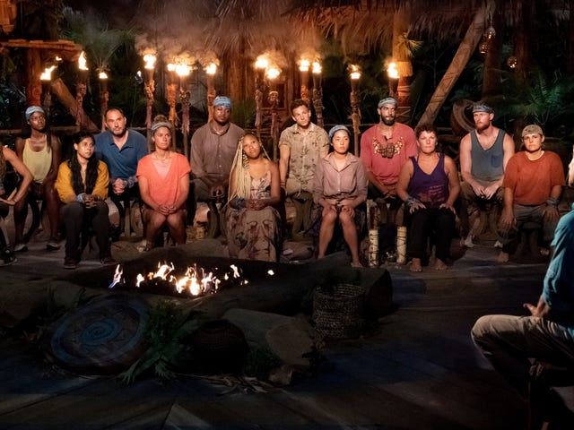 "Survivor's ""#MeToo moment"" protected the game instead of the players"
