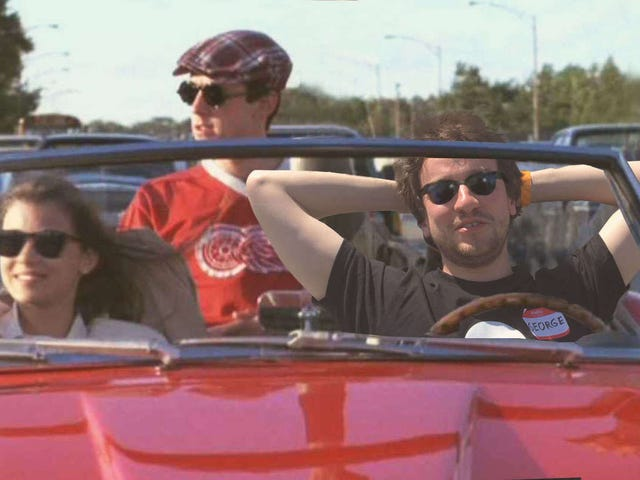 "Can George Hotz ""Win"" Self-Driving Cars?"