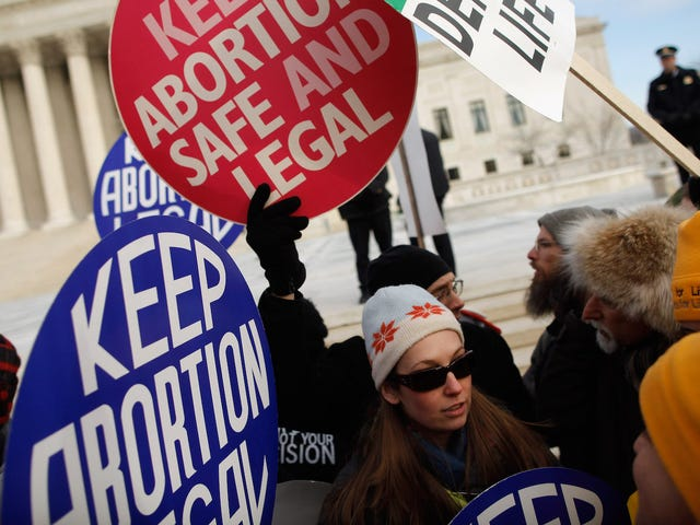 Proposed Federal Policy Could Let Health Professionals Refuse to Perform Abortion Procedures or Treat Trans Patients