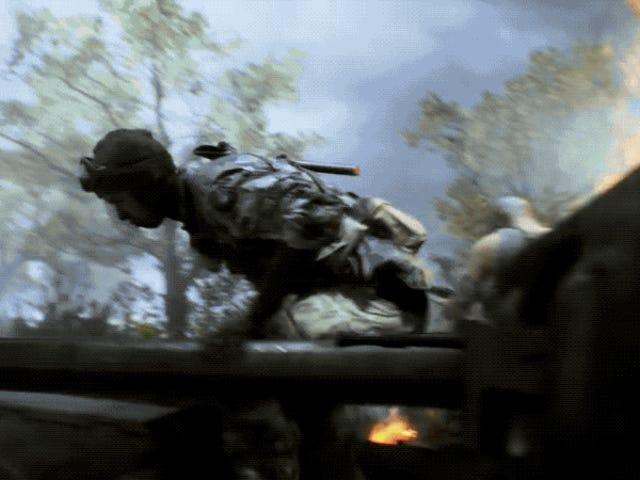 El nuevo Battlefield V lleva la saga de regreso a la Segunda Guerra Mundial, y llega en octubre