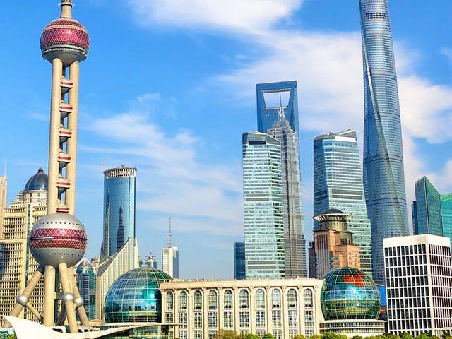 Shanghai Part 2