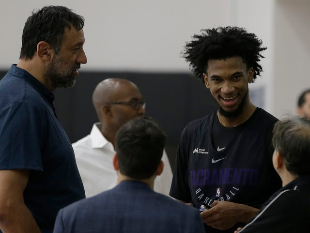 The Kings Are Going To Screw This Up Somehow