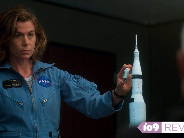 Лучшее шоу от Apple - эпическая история холодной войны о миссиях Луны с женщинами