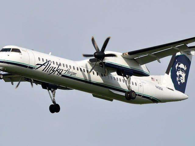 Roba un avión sin pasajeros, hace varias piruetas y se estrella en una isla escoltado por dos cazas