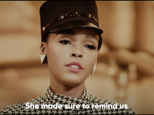 Janelle Monae Explains Why Getting Out and Voting Is So Important to Her