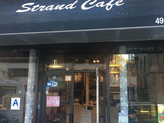 Coffee Shop in NYC's Gentrified Bed-Stuy Neighborhood Refused to Give Candy to Black Children on Halloween: Report