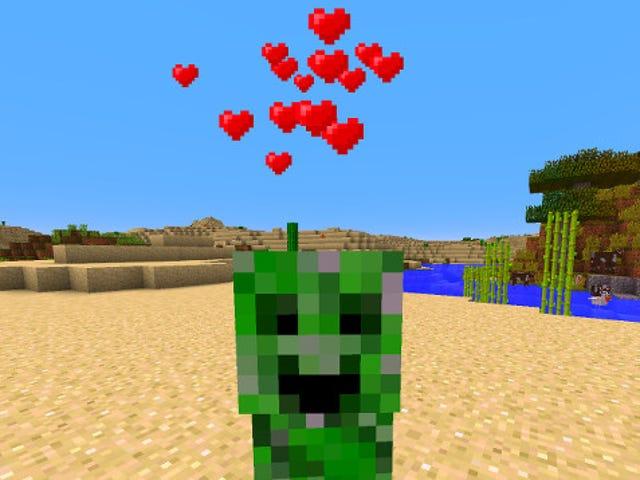 April Fools Update Changes <i>Minecraft</i> In Some Big Ways