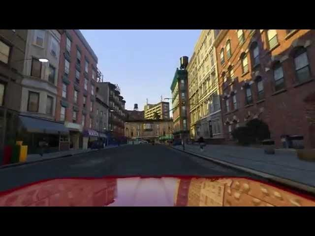 Latest <i>GTA IV</i> Mod Reminds Us That PC Games Always Look Best