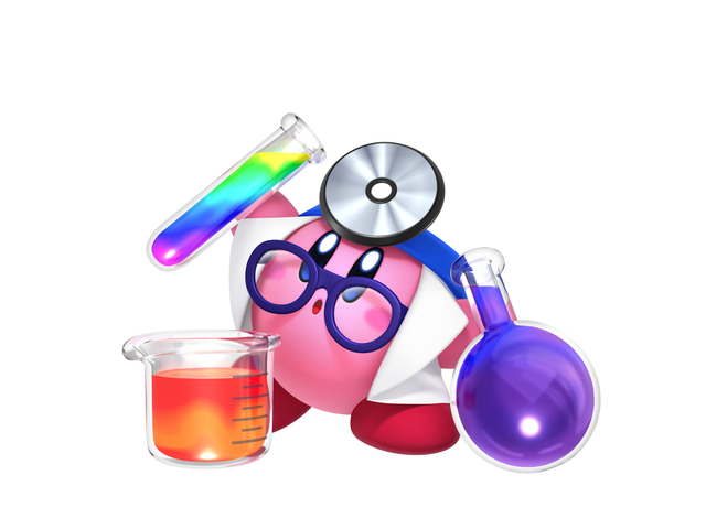 How Kirby Games Are Made