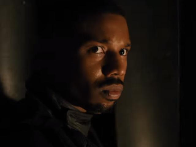 Michael B. Jordan Brings Ray Bradbury's Haunting Dystopia to Life in the First Trailer for Fahrenheit 451