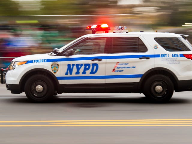 Muslim NYPD Officer Sues Colleagues Over Years Of Alleged Abuse