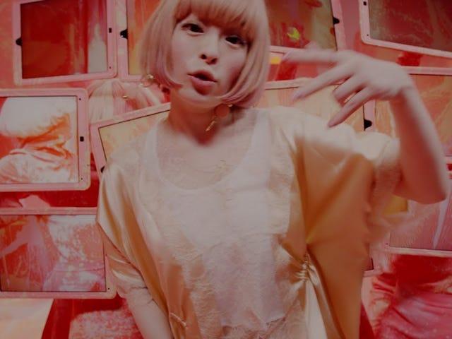 Traccia: Kimino Mikata |  Artista: Kyary Pamyu Pamyu |  Album: Kimino Mikata (single)