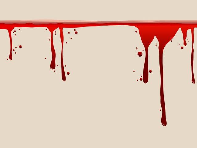 Takut Sebenarnya Dapat Darahkan Darah Anda