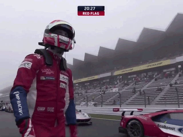 The 6 Hours Of Fuji Had The Most Bizarre Race Ending Of The Year