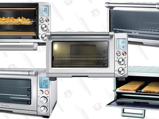 """<a href=""""https://kinjadeals.theinventory.com/breville-smart-ovens-start-at-under-100-so-maybe-you-1830608618"""" data-id="""""""" onClick=""""window.ga('send', 'event', 'Permalink page click', 'Permalink page click - post header', 'standard');"""">These Breville Smart Ovens Start at Under $100, So Maybe You Can Give Your Wall Unit a Break</a>"""