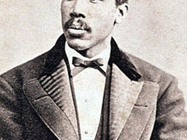 Philadelphia Will Pay Tribute to Forgotten Black American Hero With New Monument