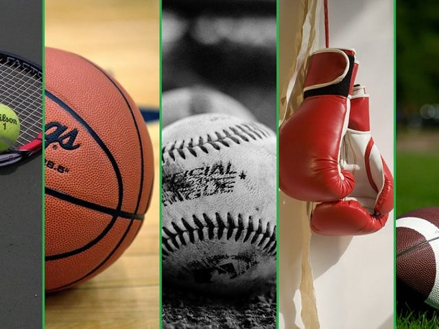 10 metáforas deportivas utilizadas en los negocios y de dónde provienen