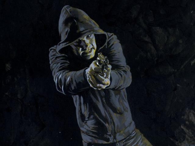 John Wick Director Bringing Brutal Vigilante Comic Kill or Be Killed to the Big Screen