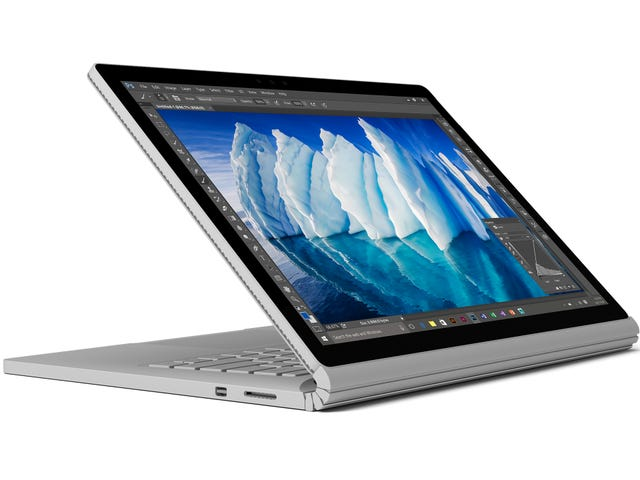 Any opinions on the base model Surface Book?