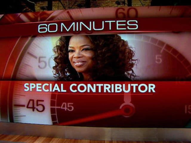 Anche Oprah non può sdoppiare una conversazione produttiva con i sostenitori di Trump