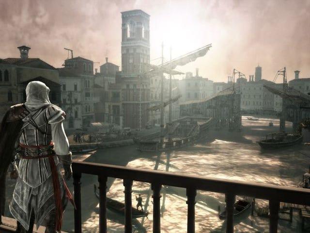 Los lectores explican los placeres del turismo de videojuegos.