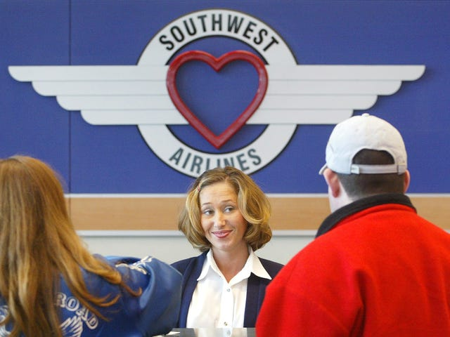 Southwest Airlines launches new innovation in in-flight misery: Inescapable live music