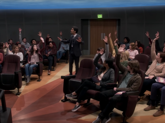 Visiting The Big Bang Theory on Its Deathbed, Week 19