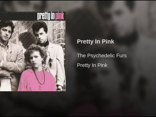 Seuraa: Pretty In Pink |  Taiteilija: Psykedeeliset turkikset |  Albumi: Pretty In Pink OST