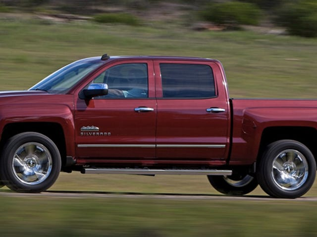 Class Action Lawsuit Filed Against General Motors After Truck Tow Ratings Get Downgraded