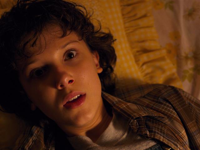 Vad om elva i <i>Stranger Things</i> är ännu mer kopplad till monster än vi vet?