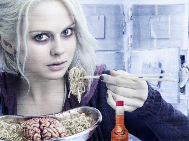 TV de esta semana: <i>Veronica Mars</i> Creator prueba zombis y vuelve a la <i>Community</i>