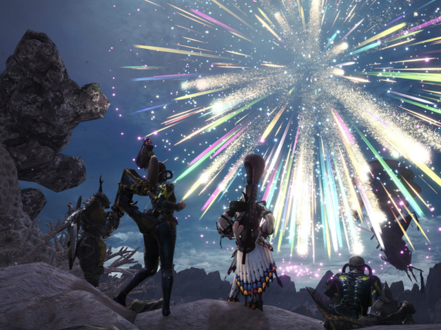 What To Do During Monster Hunter: World's Summer Festival