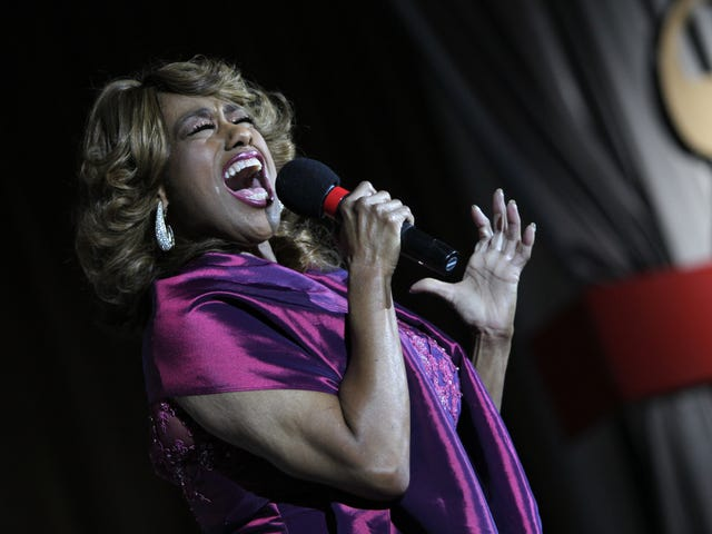 Mira: La segunda venida de Jennifer Holliday