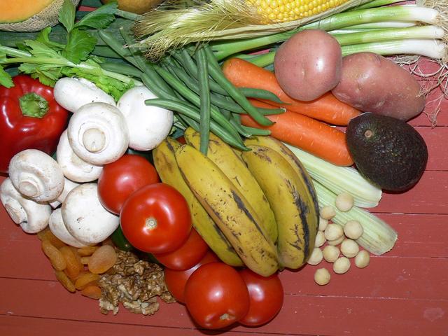 Có sự đồng thuận cuối cùng (sắp xếp) về những gì chúng ta nên ăn