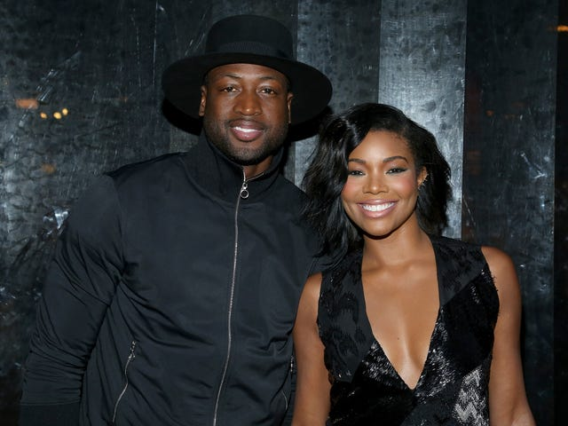 Gabrielle Union and Dwyane Wade Deserve Uninterrupted Happiness Not Ridicule Over Their Long-Awaited Child's Birth