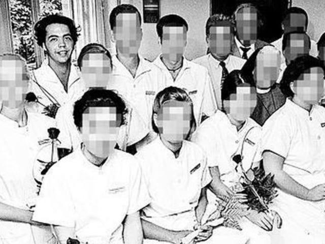 &quot;Lo hice por aburrimiento&quot;: El enfermero acusado de 97 asesinatos es el mayor asesino en serie de la historia de Alemania <em></em><em></em>