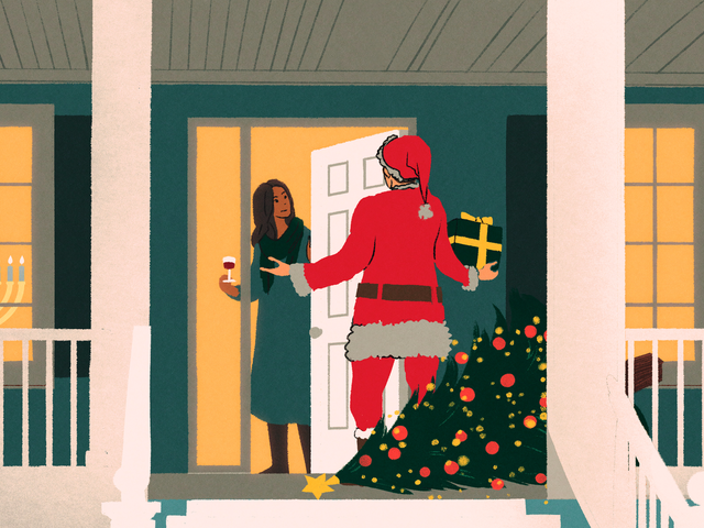 How to Include Your Non-Christian Friends In the Holidays Without Being an Ignorant Jerk