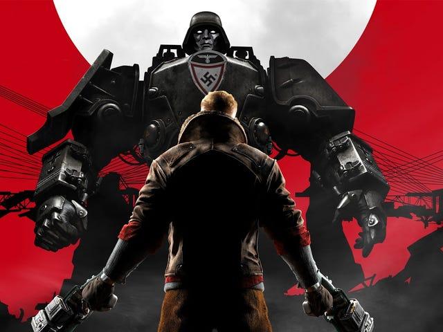 Ciò che rende <i>Wolfenstein: The New Order</i> così grande