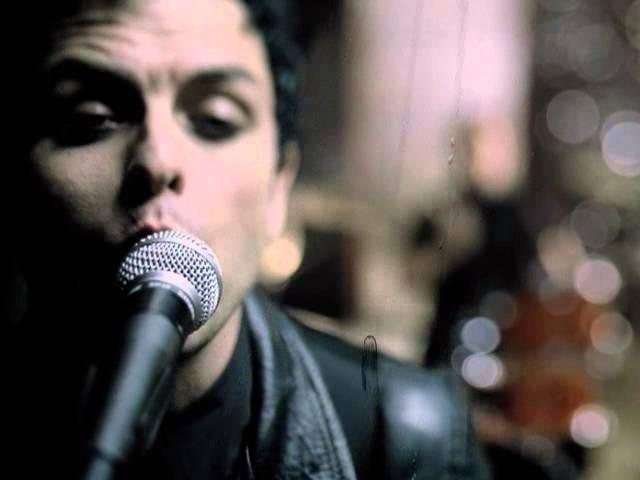 Green Day—'Boulevard of Broken Dreams'