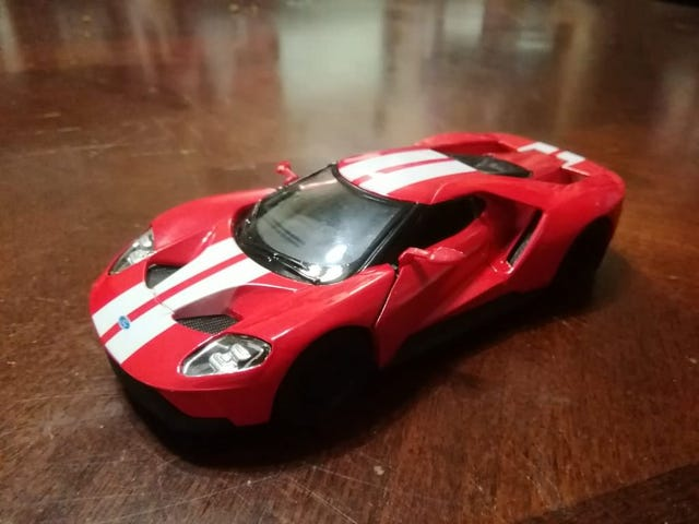 Ford GT for skaycog?
