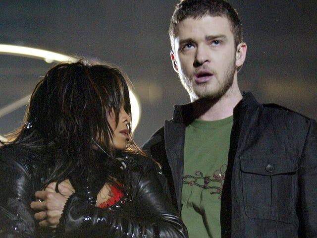 Ang Justin Timberlake Super Bowl Rumour na HINDI Totoo