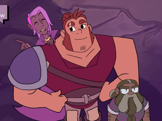 The Adventure Zone TV Show May Feature a New Voice Cast