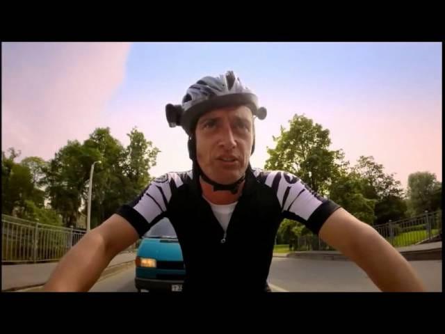 Παρακολουθήστε τον Richard Hammond Επιδεικνύοντας Ολυμπιακό Επίπεδο Ορκωμοσίας