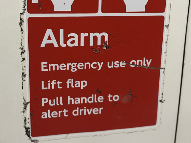 Good God Can We Finally Replace The Lousy Emergency Brake With This