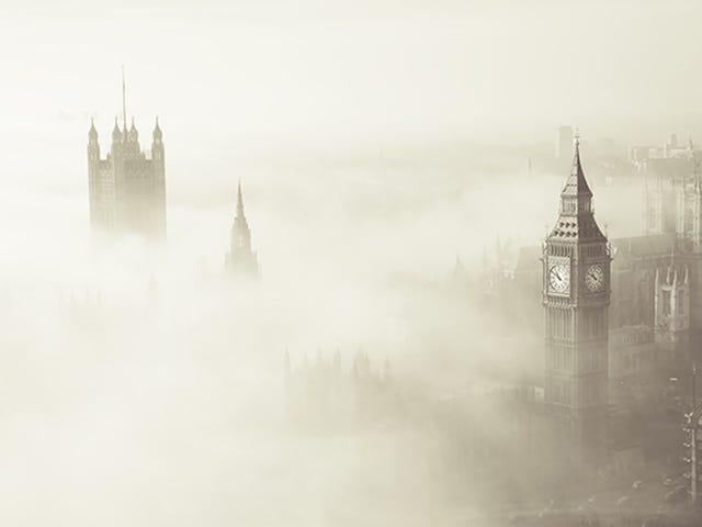 Kami Akhirnya Tahu Bagaimana Kabut Killer Terkenal London Dibentuk