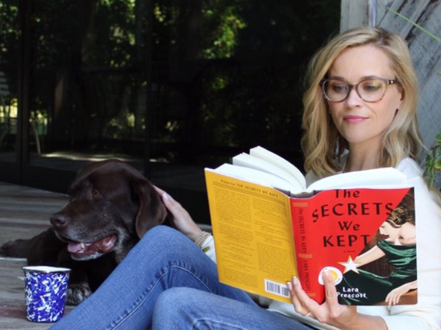 Warum sind nicht mehr Romanautorinnen Prominente?